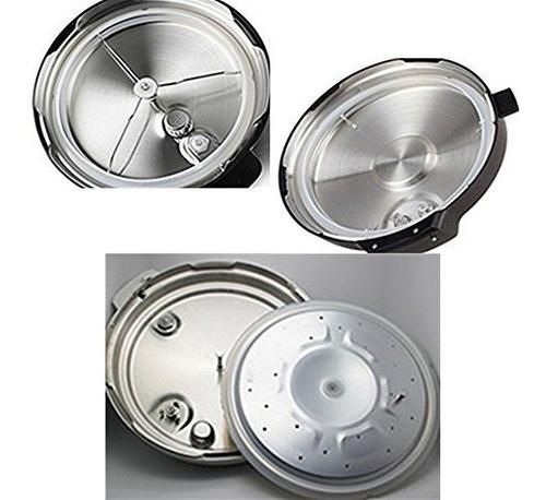 cocina multi power cooker anillo de sellado de silicona para