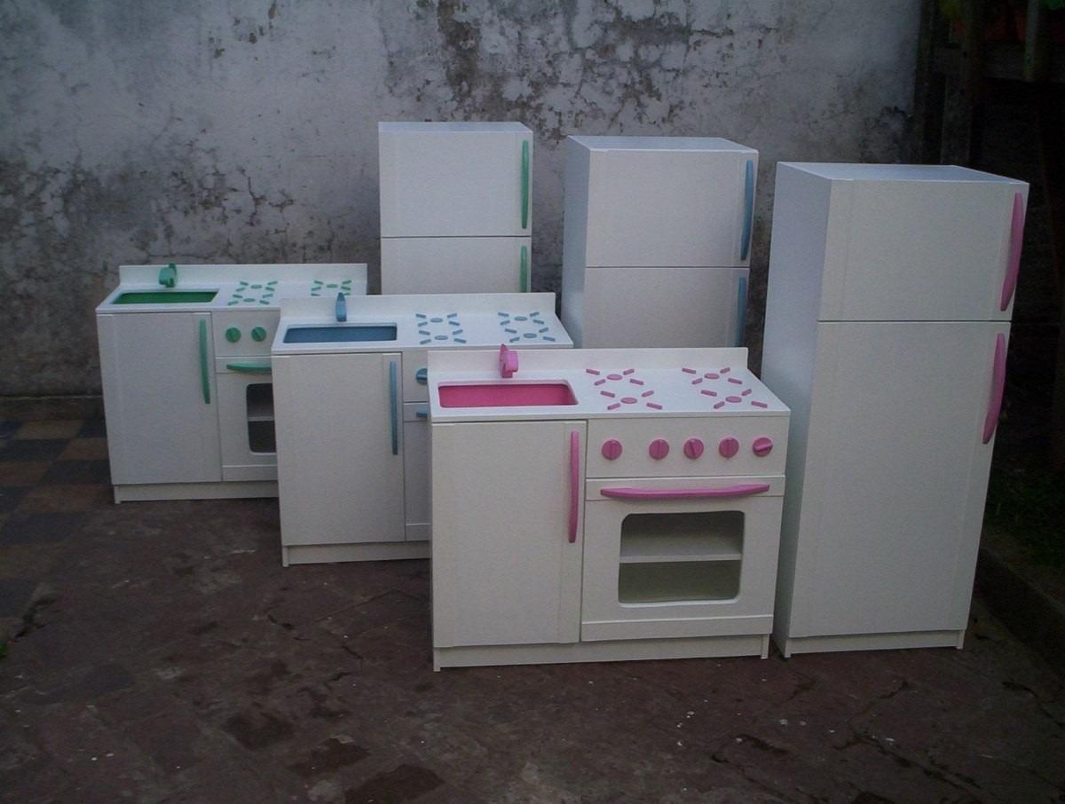 cocina nevera lavadora microondas juguetes para nios
