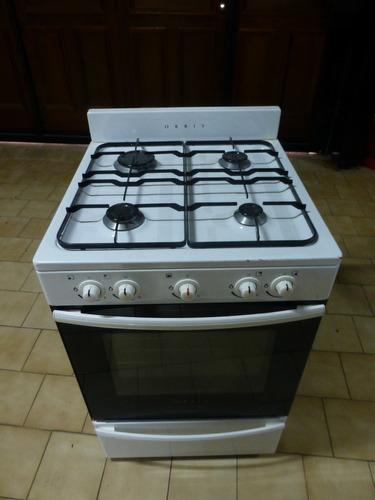 cocina orbis