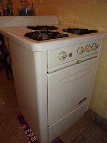 Cocina Orbis Antigua 3 Hornallas En Wilde Electrodomesticos Y