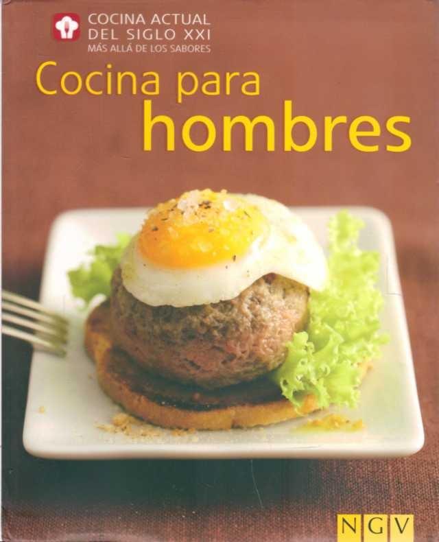 Cocina Para Hombres gastr 35000 en Mercado Libre