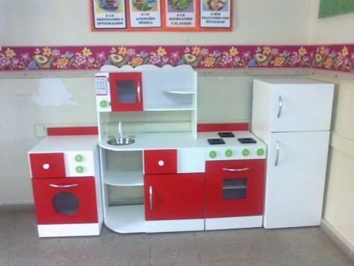 Muebles para juguetes infantiles muebles reciclados for Cocina juguete segunda mano