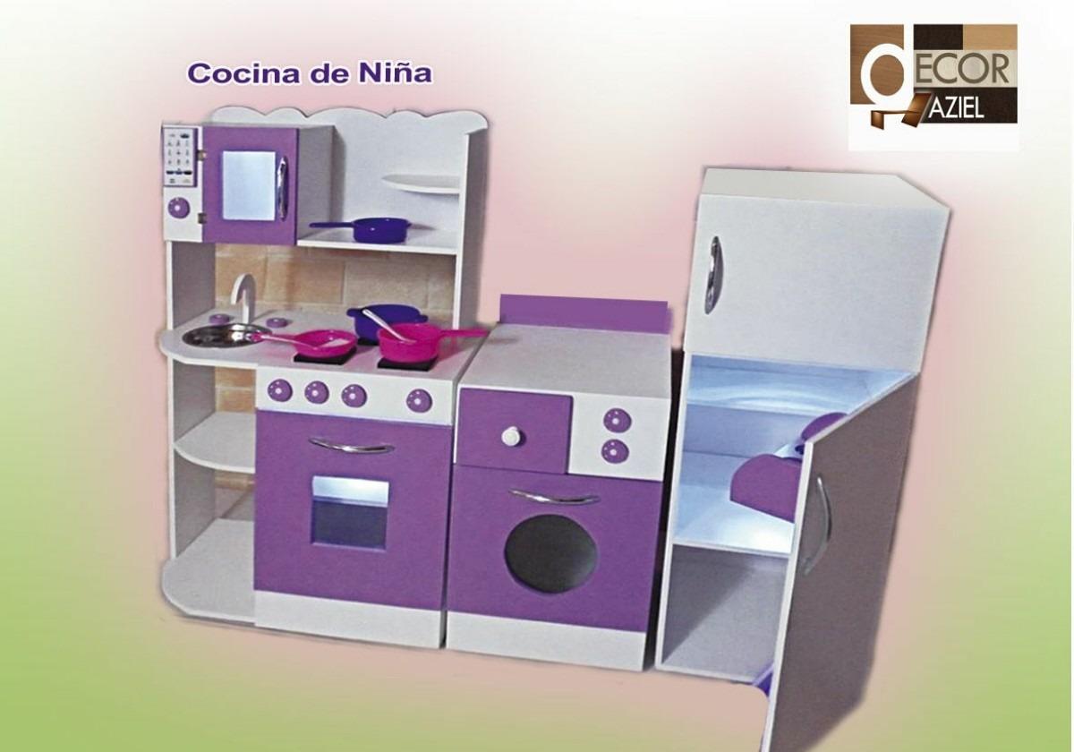 cocina para nias juguetes princesas casita infantil