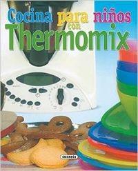 Cocina Con Para Para Cocina Thermomix Con Thermomix Cocina Niños Niños wN8n0Ovm