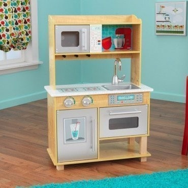 cocina para niños kidkraft - importada