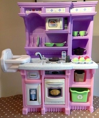 cocina para niños step 2 - importada