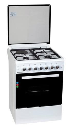 cocina philco multigas 3 hornallas cph 6311w - top