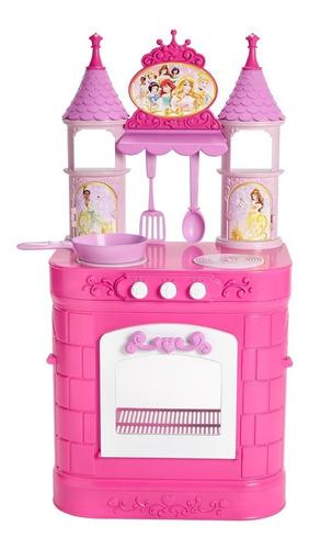 cocina princesas