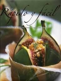 cocina rapido y facil parragon cocina recetas faciles