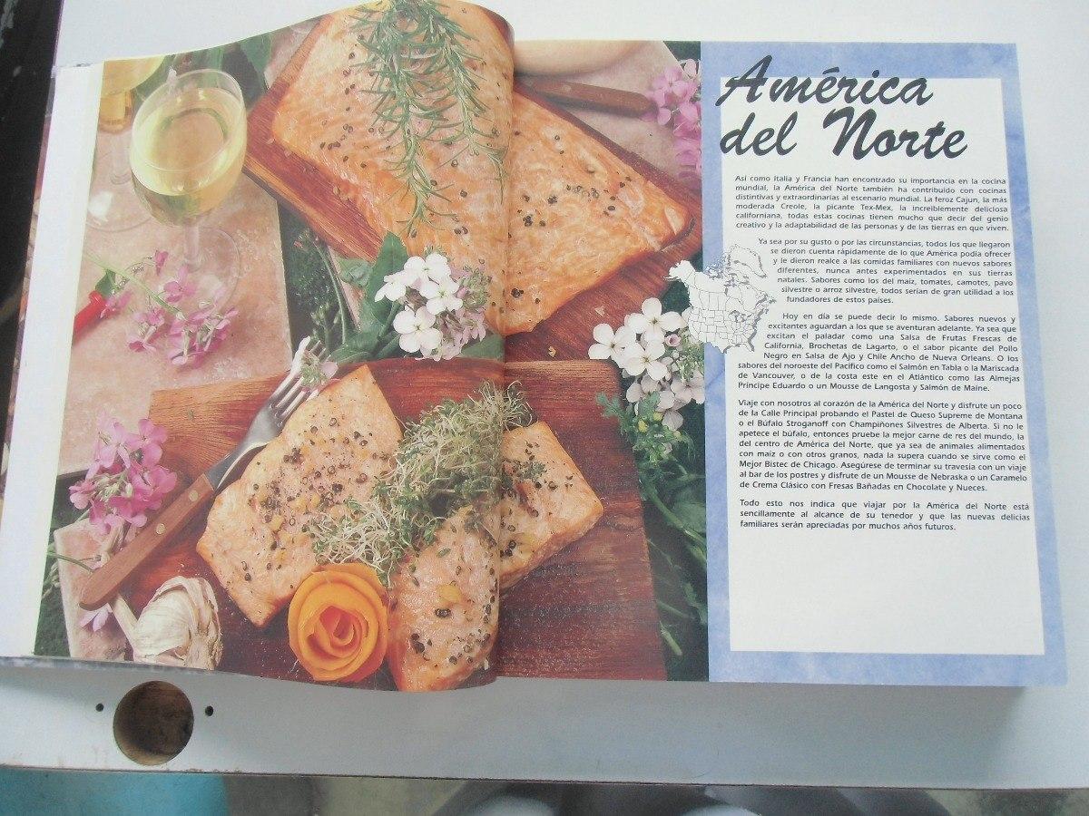 Fantástico Cocinas Que Viven Los Países Colección - Ideas de ...