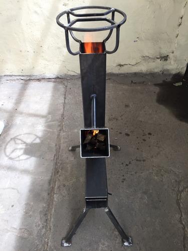 cocina rocket