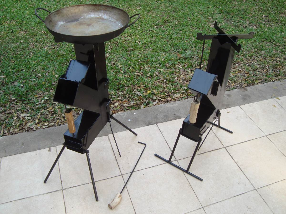 Mark Ll Rocket Stoves Stove Wood Burning Stove
