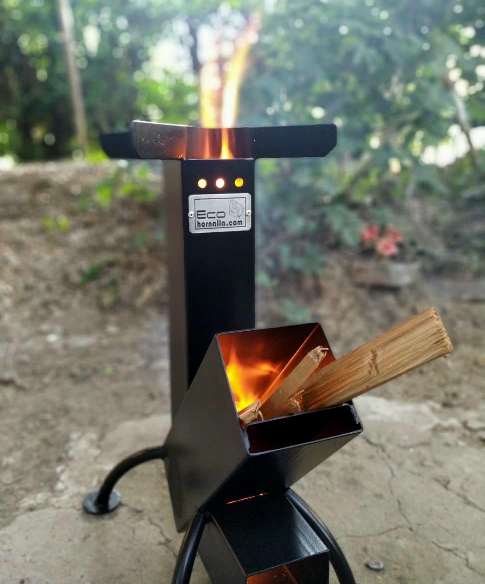 Cocina Rocket La Mas Vendida 2 900 00 En Mercado Libre