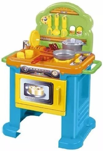 Rondi Lider Caseros Juguetes Cocina Horno 603 Kitchen Con TcF1KJl