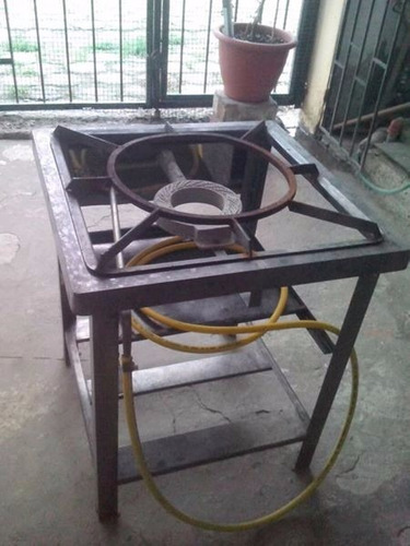 cocina semi industrial