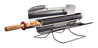 cocina solar portatil 1sp1d1p1 - tecsys