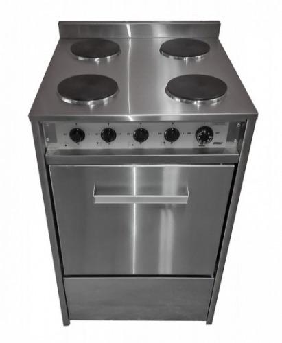 cocina speedy electrica industrial 4 h acero inoxidable