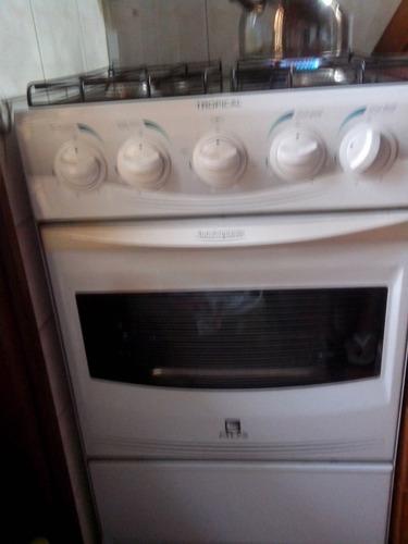 cocina súper gas atlas