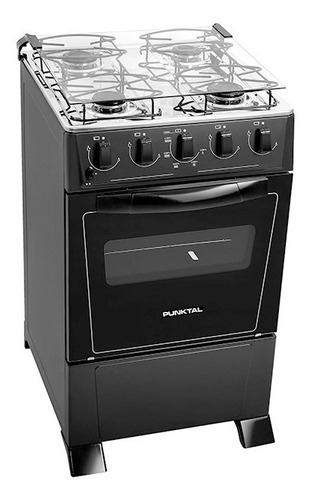 cocina super gas monte carlo pk-375c netpc