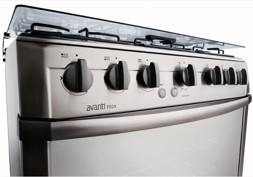 cocina tem avanti 6 hornallas mi casa