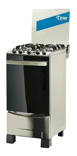 cocina tem celebracion plus 4h inox c/grill mi casa