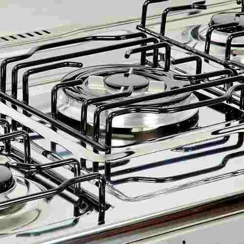 cocina tem gourmet acero inox 5h super gas oferta loi