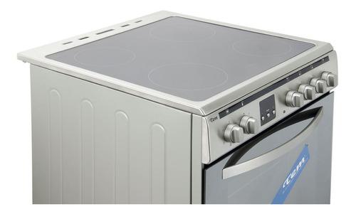 cocina tem vitroceramica conveccion inox eficiencia a pcm