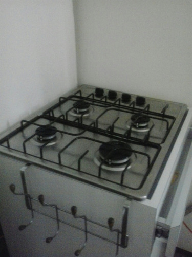 cocina tope mabe a gas mueble opcional