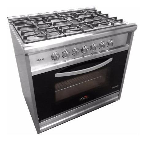 cocina usman irina acero 900
