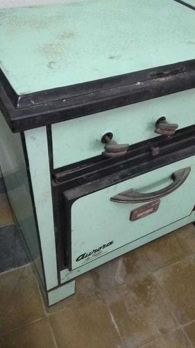 cocina vintage para decoración