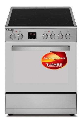 cocina vitroceramica james 203 maxima calidad pcm