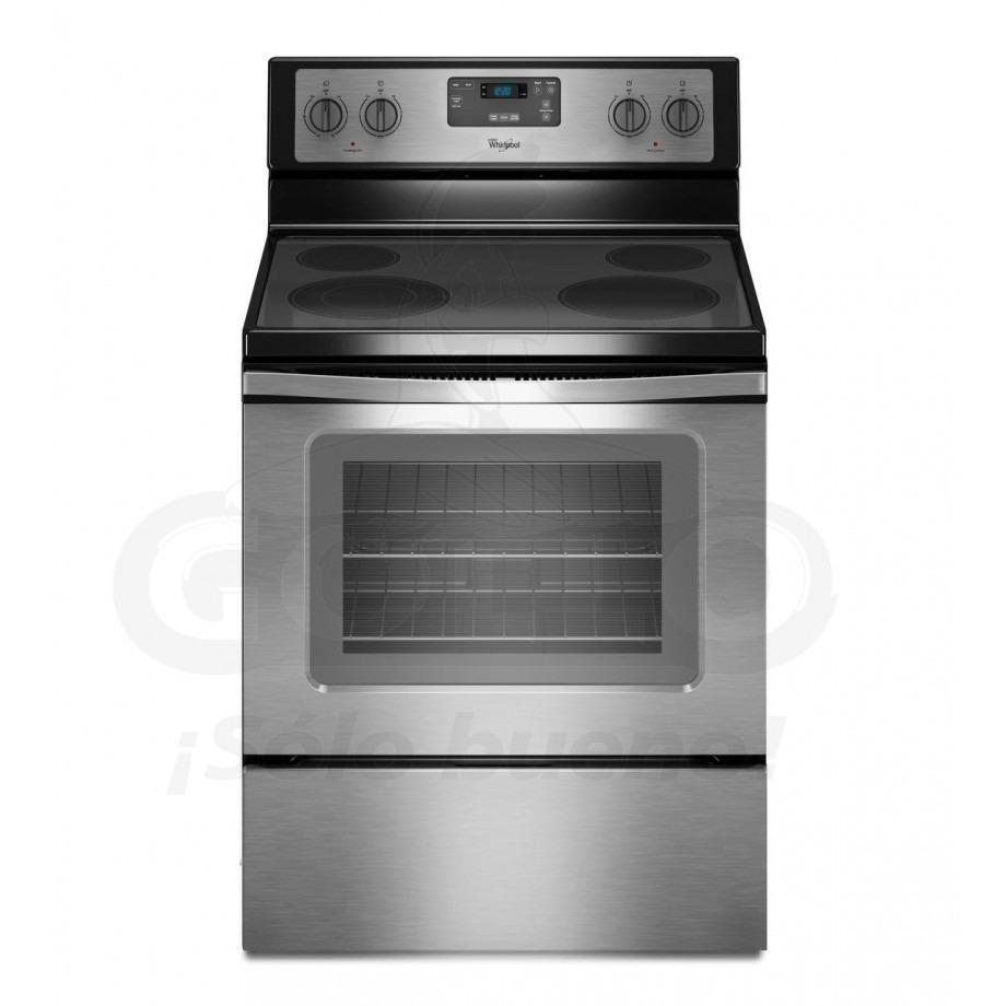 Cocina vitroceramica whirlpool mod wfe320moes nuevo caja for Encendido electronico cocina whirlpool