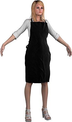 cocinar el delantal de cocina para mujeres de los hombres c