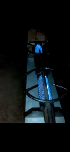 cocinas a gasoil llama azul