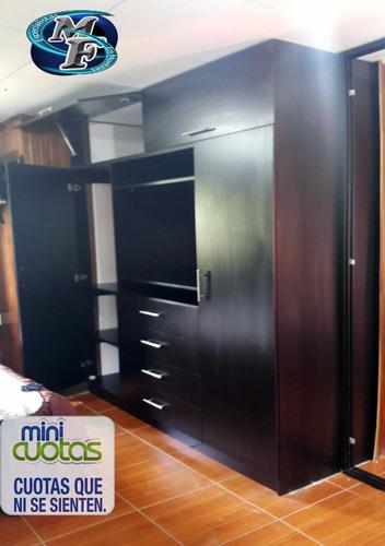 cocinas, closet, baños, oficina,muebles fantasy costa rica.