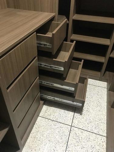 cocinas closet vestier y mobiliario en carpinteria