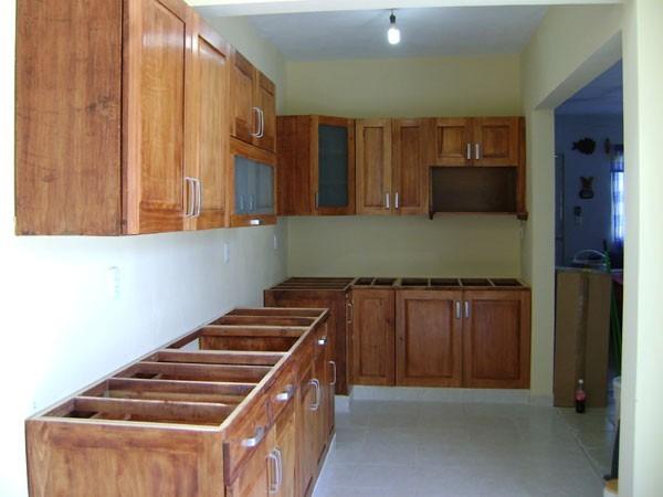 Cocinas Closet Y Puertas R Sticos En Madera Maciza Baratos