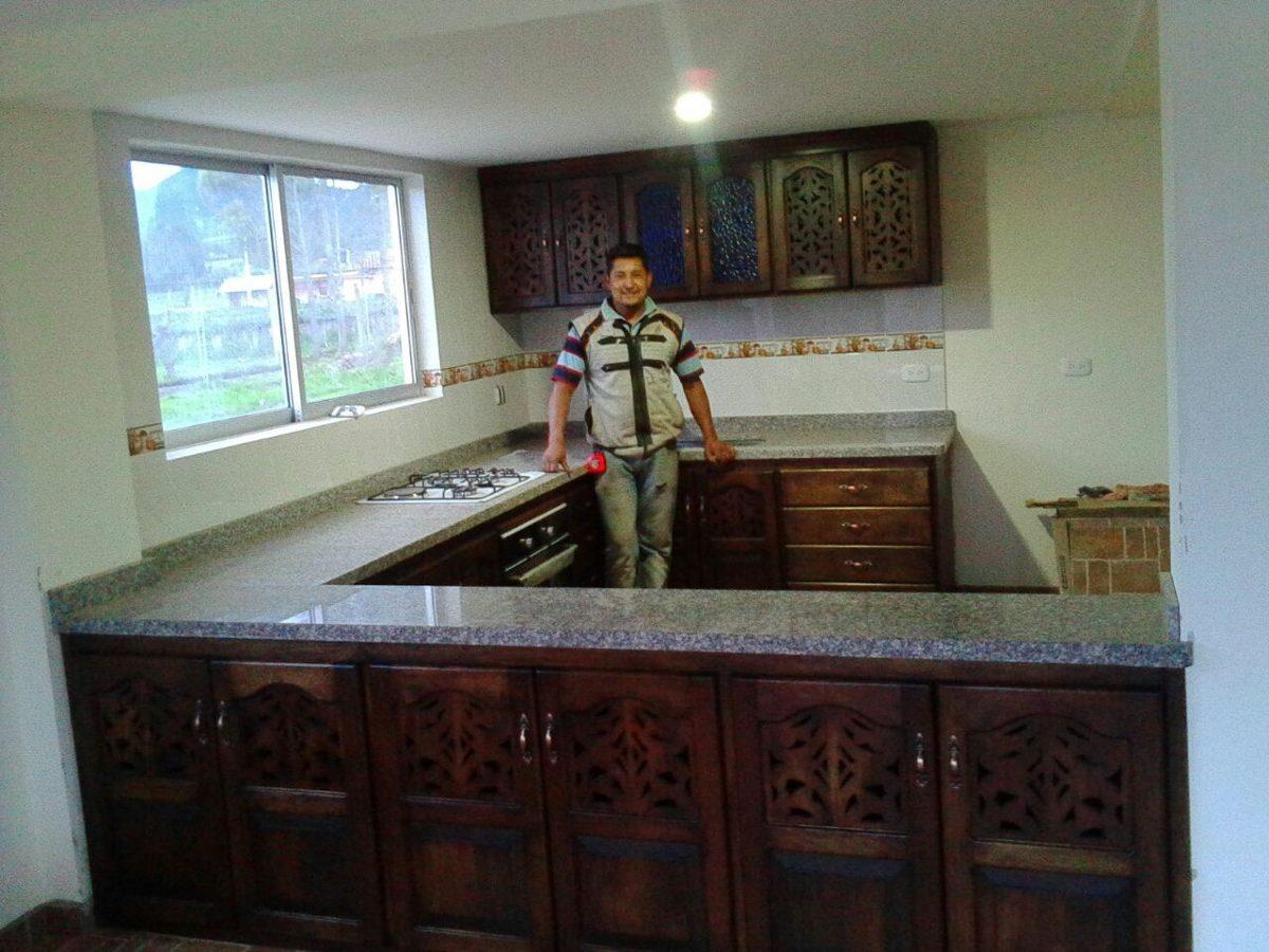 Cocinas closet y puertas r sticos en madera maciza baratos for Closet rusticos