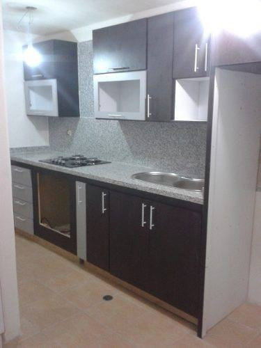 cocinas closets y carpinteria en general