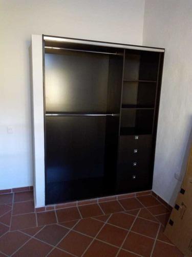 cocinas, closets y muebles en general