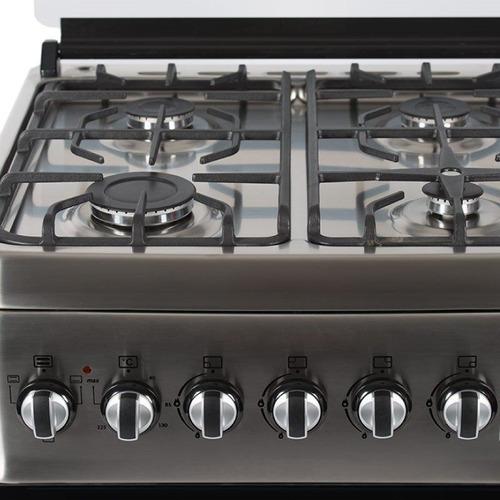 cocinas combinadas smartlife 6060c grill encendido pcm