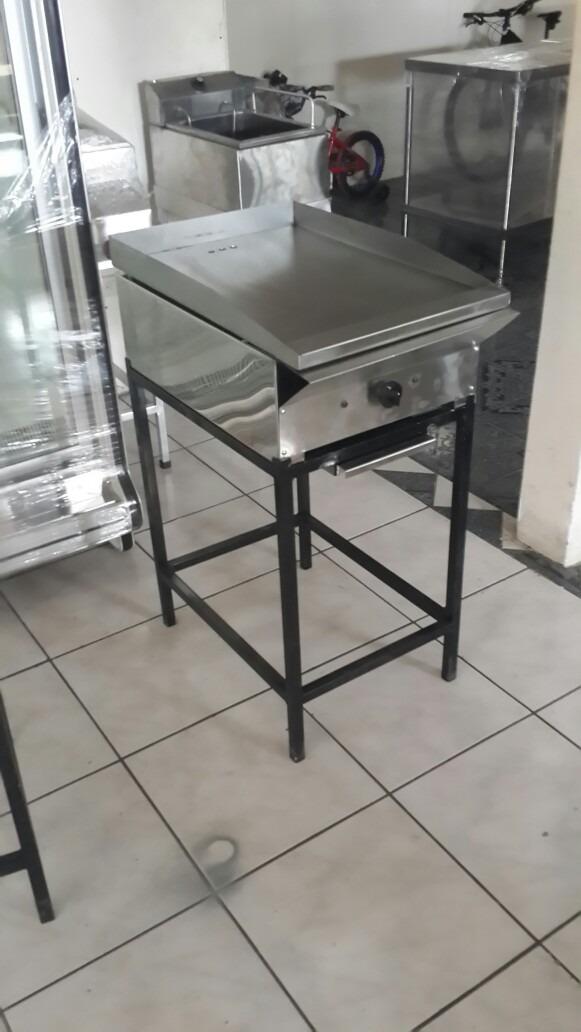 Cocinas de gas parrillas planchas en mercado libre - Plancha para cocina de gas ...