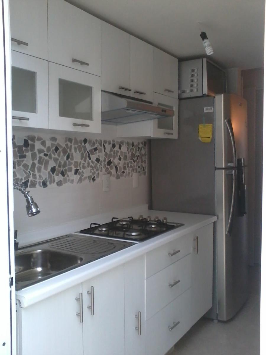 Hermoso imagenes de cocinas fotos cocinas pequenas - Instalacion de cocinas integrales ...