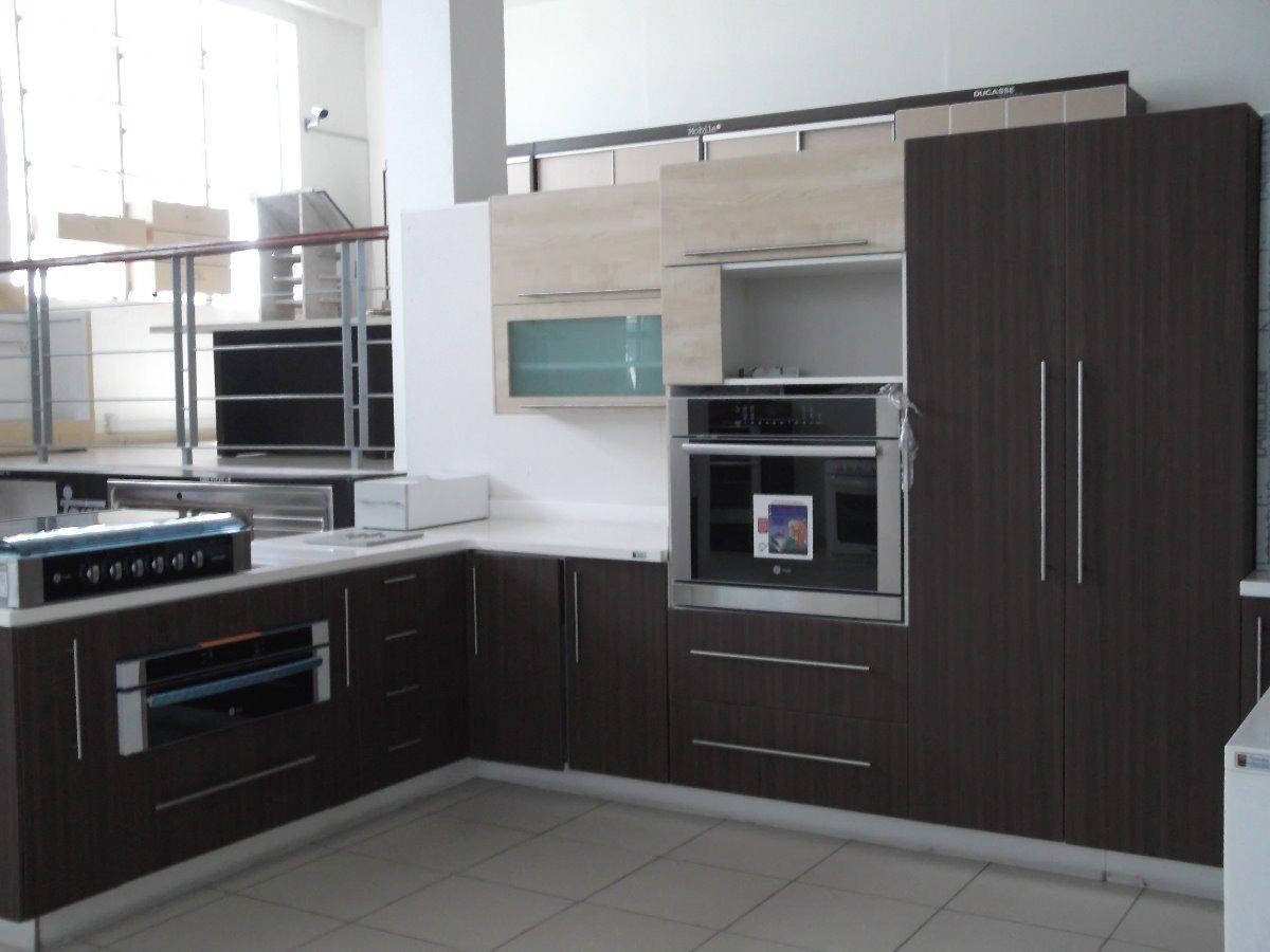 Diseo de cocinas integrales modernas resultado de imagen for Cocinas sobre diseno
