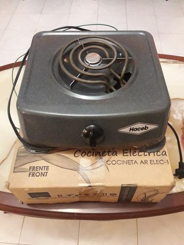 cocinas electricas haceb