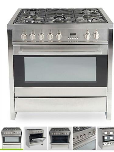 cocinas electricas o gas reparación a domicilio toda marca