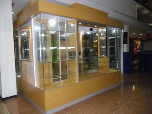 cocinas empotrada, kiosco comercial, electricidad, albañiler