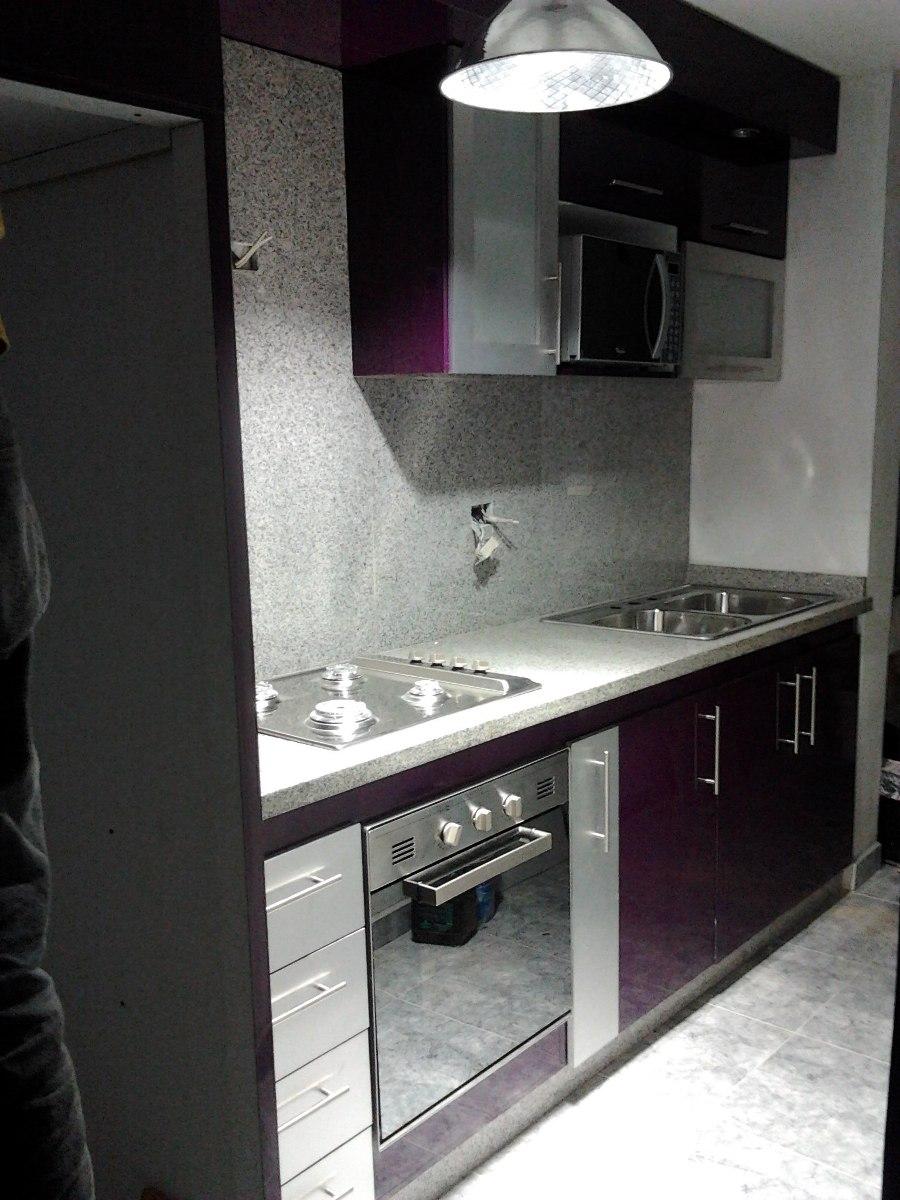 Cocina 3 metros lineales best contempora cocina lineal for Cocina 3 metros lineales