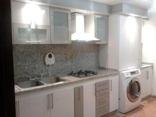 Cocinas empotradas 3 metros x 5250 incluye tope de granito Cocina 3 metros lineales