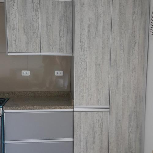 cocinas empotradas closets modulares proyectos de diseño
